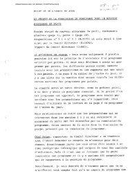 Le projet de la commission du programme pour un ... - olofpalme.org