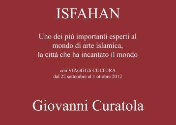 Uno dei più importanti esperti al mondo di arte ... - Viaggi di Cultura