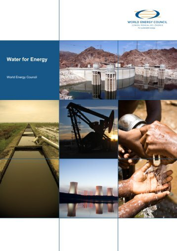 Water for Energy - World Energy Council