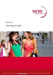 PSM PLUS - MWResearch