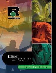 Extreme - Ranpro