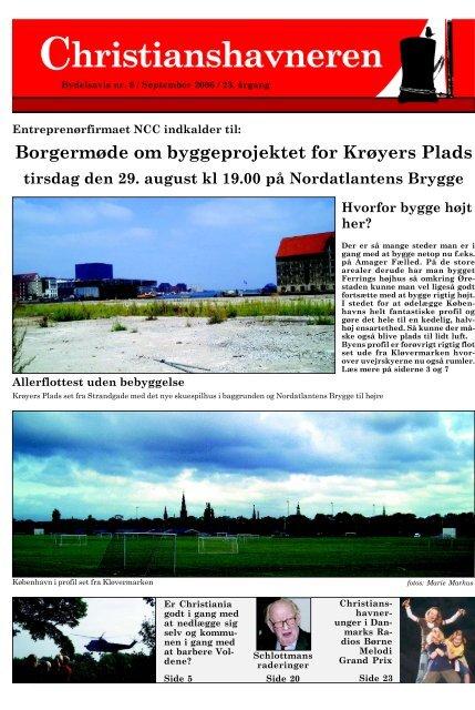 2006 september side 1-13 - Christianshavneren