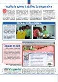 Cooperativa reduz juros e aumenta prazos para ... - coopsefes.com.br - Page 4