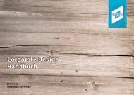 Corporate Design Handbuch Corporate Design Handbuch