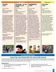 17 Annual St. Louis Jew ish Film Festival - Jewish Community Center - Page 3
