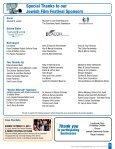 17 Annual St. Louis Jew ish Film Festival - Jewish Community Center - Page 7