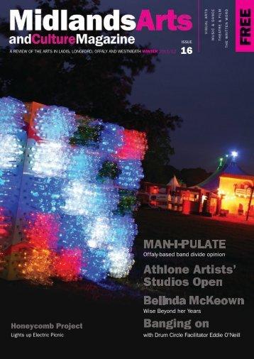 Midland Arts and Culture Magazine | WINTER 2011