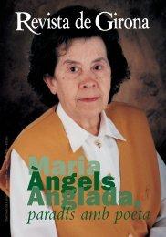 D G — Número 199 — Març - Abril 2000 — 670 - Universitat de Girona