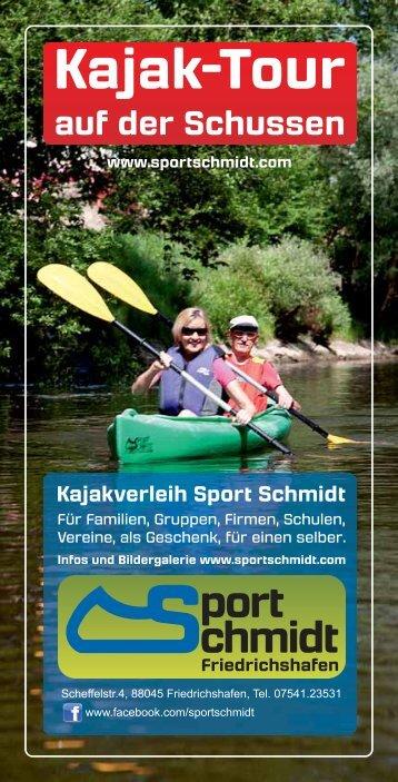 port chmidt - Sport Schmidt