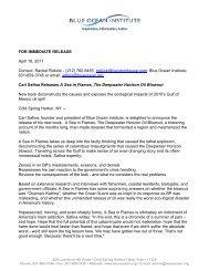 FOR IMMEDIATE RELEASE April 18, 2011 Contact: Rachel Rokicki ...