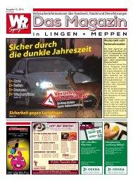 Ausgabe 13 /2013 - Home