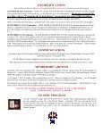 2012 08 4th Degree ANNOUNCEMENT Aug Sep - Texas Knights of ... - Page 2