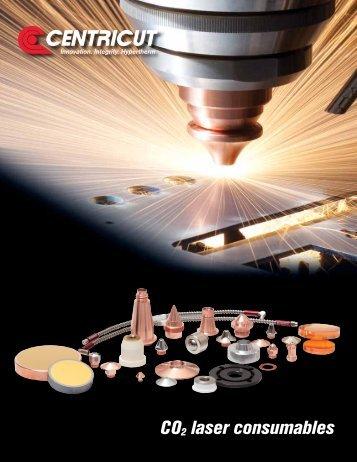Full Laser Catalog - Centricut