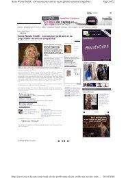 Page 1 of 2 Anna Nicole Smith : son ancien petit ami et sa ...