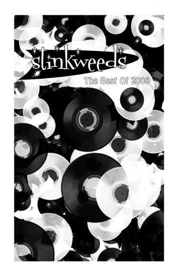 Stink Weed's - Stinkweeds