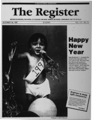 Happy New Year - Red Bank Register Archive