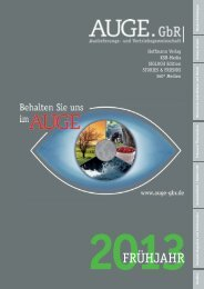 FRÜHJAHR - Auge-gbr.de