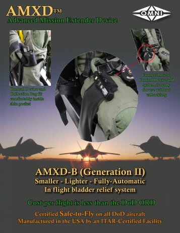 AMXDTM - Omni Medical Systems | Home