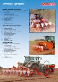 Säaggregat MT - Kotte Landtechnik - Seite 6