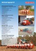 Säaggregat MT - Kotte Landtechnik - Seite 7