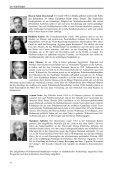 Im Wahlfieber: Wer zieht in den Präsidentenpalast? von Silke Stern - Seite 3