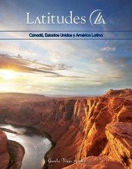 Latitudes América - Travelplan - Mayorista de viajes