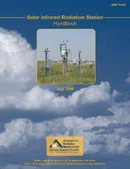 Solar Infrared Radiation Station (SIRS) Handbook - WMO