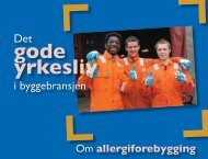 Last ned elevhefte, pdf - Norges Astma- og Allergiforbund