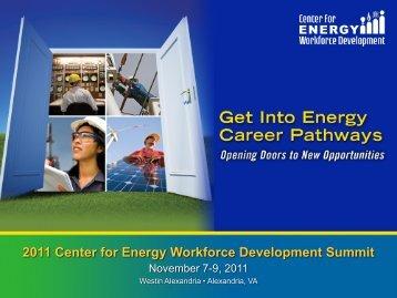 SkillsUSA Employability Skills Credential - Center for Energy ...