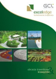 exceledge - GCL Sp. z oo