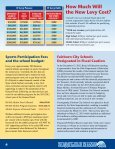 A Critical Time For Fairborn City Schools and the Fairborn Community - Page 6