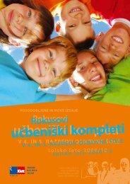 4. in 5. razred - predstavitveni katalog za Å¡olsko leto 2009/10