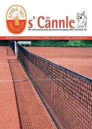 Cannle - Spvgg Cannstatt