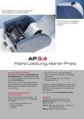Avery AP3.4 - OPAL Associates GmbH - Seite 3