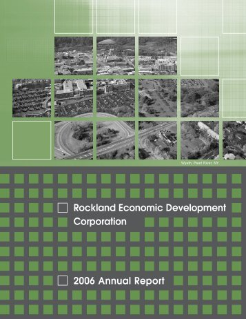 REDC Annual Report_06 (Page 1) - Rockland Economic ...