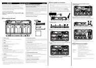 BCB-60, Manual del Usuario - Casaveerkamp.net
