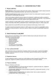 Přednáška č. 12 – HODNOCENÍ KVALITY MHD 1. Pojmy a ... - FAST