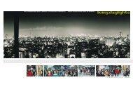 TOKIO: Die Megametropole Japans zu entdecken, ist eine ...