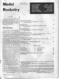 Model Rocketry - Ninfinger.org - Page 3