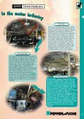 the production of smallparts - Pepperl+Fuchs - Page 5