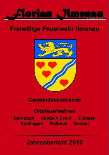 Gemeindebrandmeister - Ff-Ilmenau
