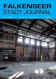 Februar 2011 - Falkenseer Stadtjournal