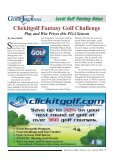 Distinctive Choice - Play Best Golf Courses in Charlotte, NC - Page 5