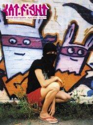 Female Graff Update - April 2005 - Issue #0 - Catfight Magazine
