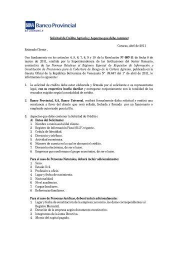 Solicitud tarjeta de credito pn navegantes 11 banco for Banco de venezuela solicitud de chequera