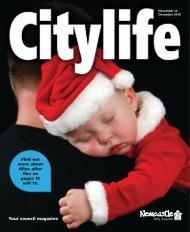 Your council magazine - Newcastle City Council