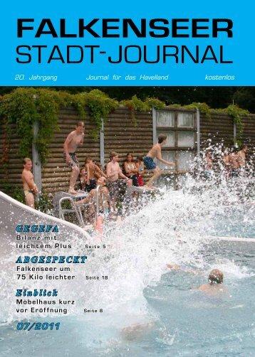 Juli 2012 - Falkenseer Stadtjournal