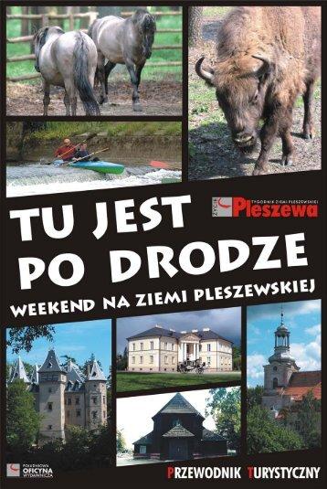 weekend i - Starostwo Powiatowe w Pleszewie