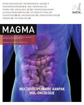 MAGMA_1-2014