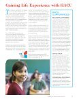 HISPANIC STUDENT GUIDE - CollegeView - Page 6